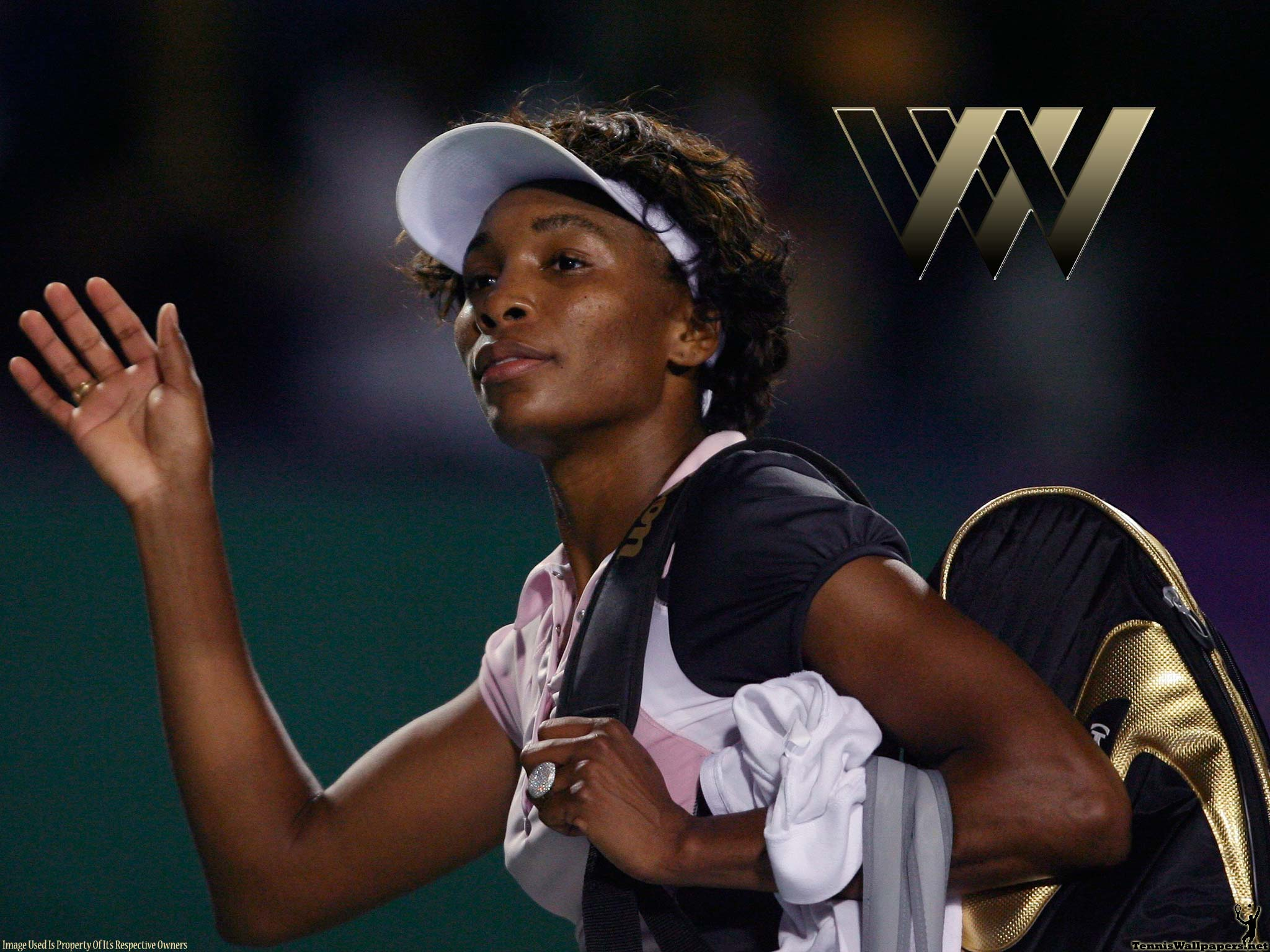 venus williams wallpaper