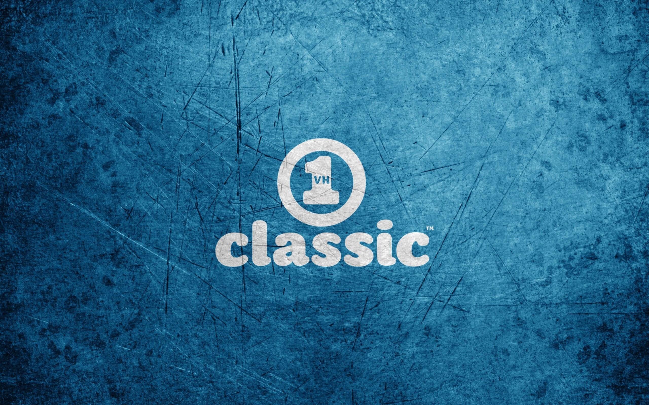 VH1 Classic Logo Music