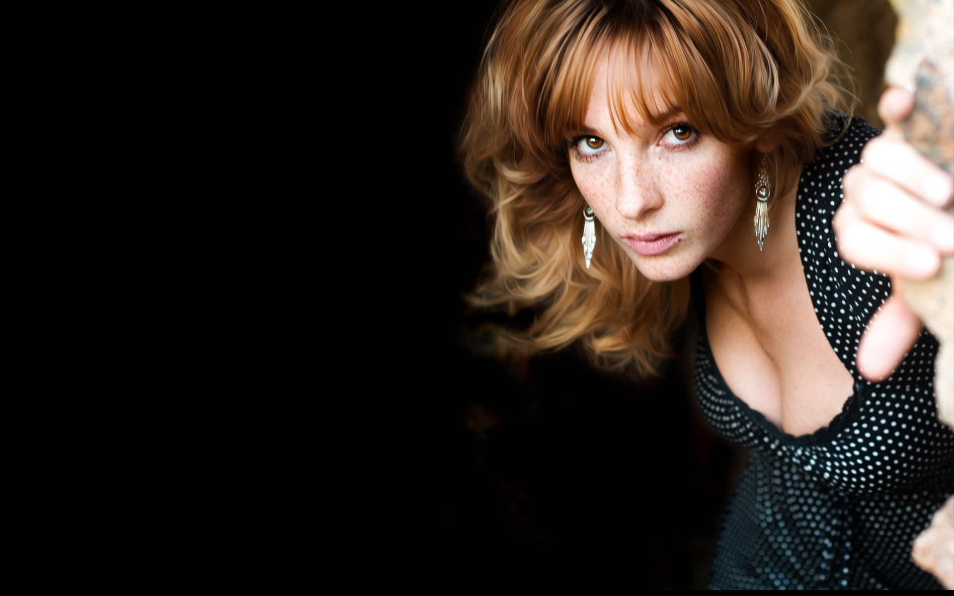 Vica Kerekes Wallpaper