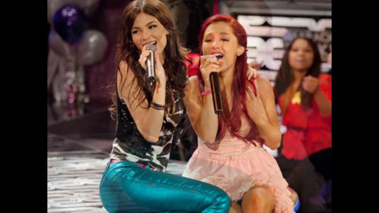 L.A Boys (Victoria Justice e Ariana Grande)