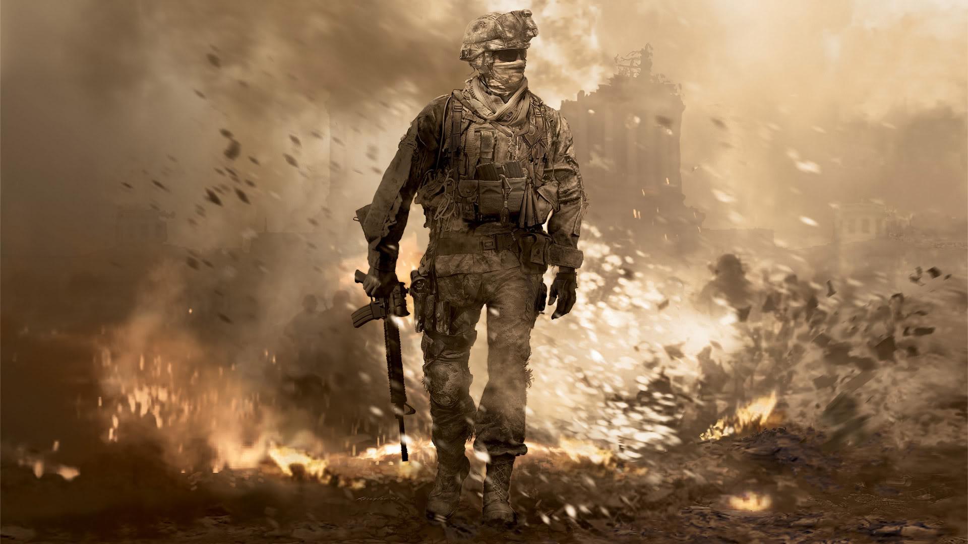 Best Video Game Wallpapers