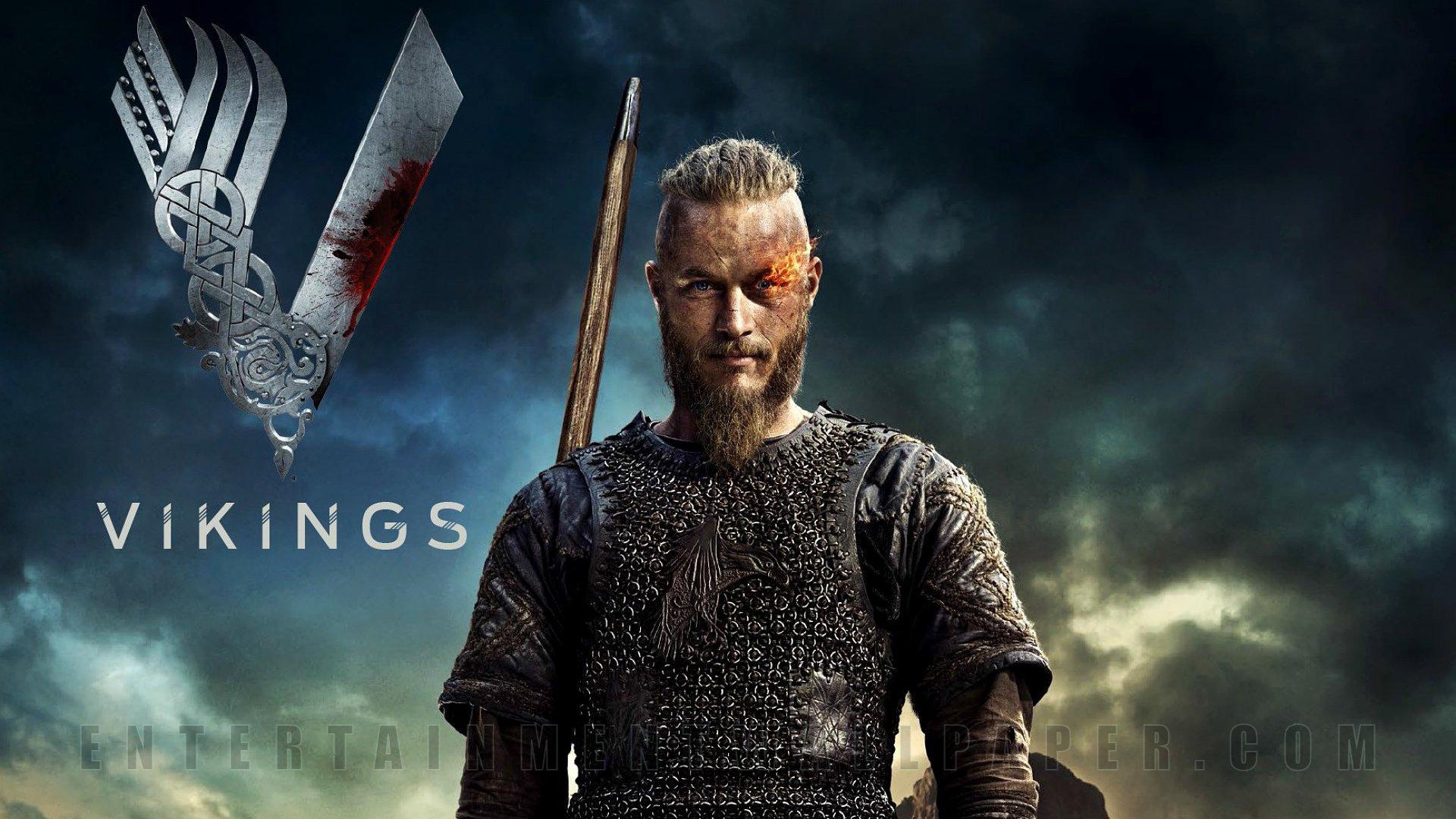 Vikings HD