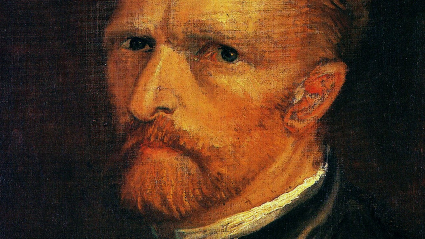 What Was Vincent Van Gogh Most Famous Painting