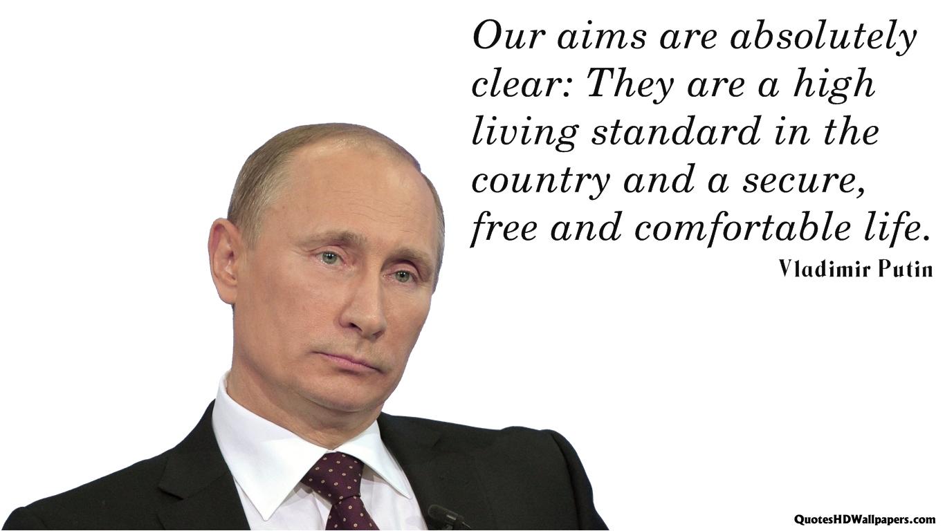 Vladimir Putin Wallpaper 1366x768 2328