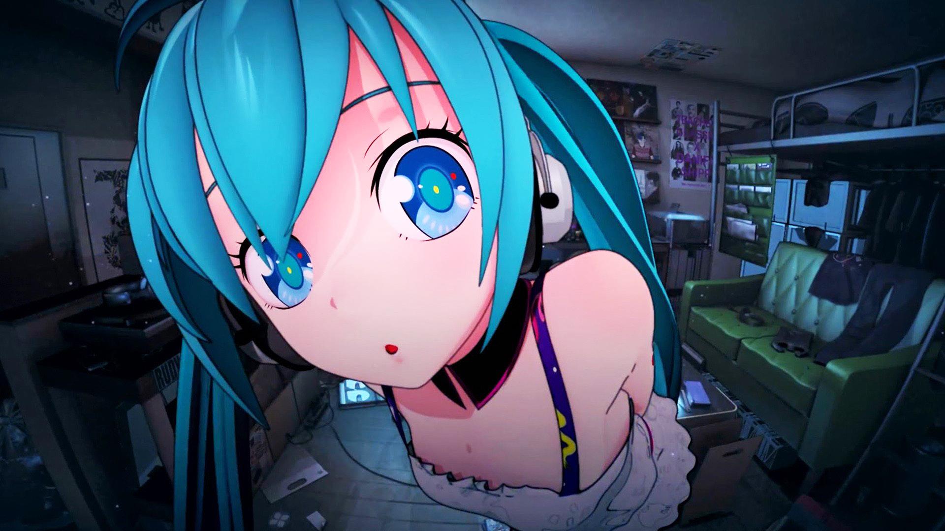 Vocaloid 3 hatsune miku