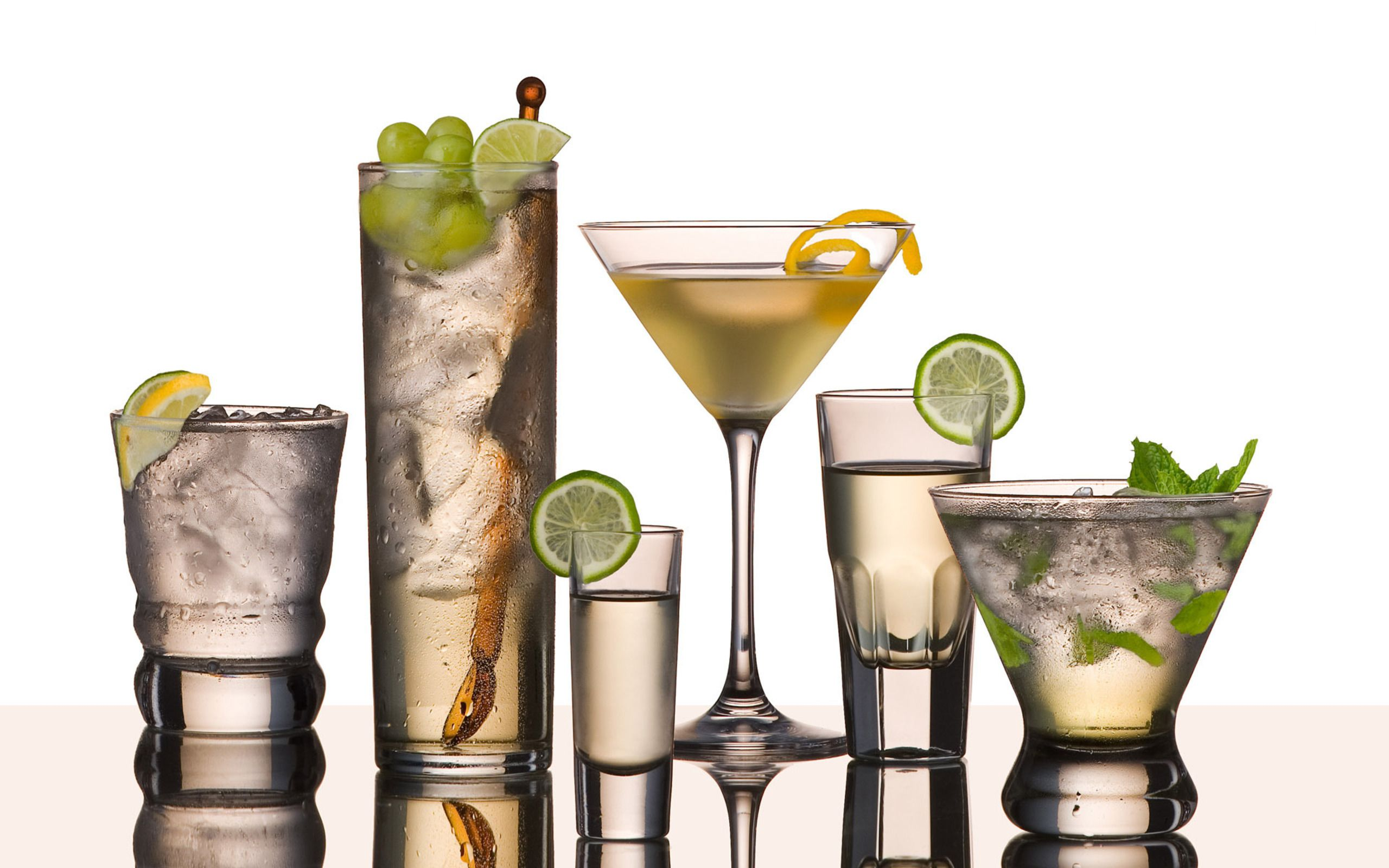 8 Vodka Drinks You Should Know