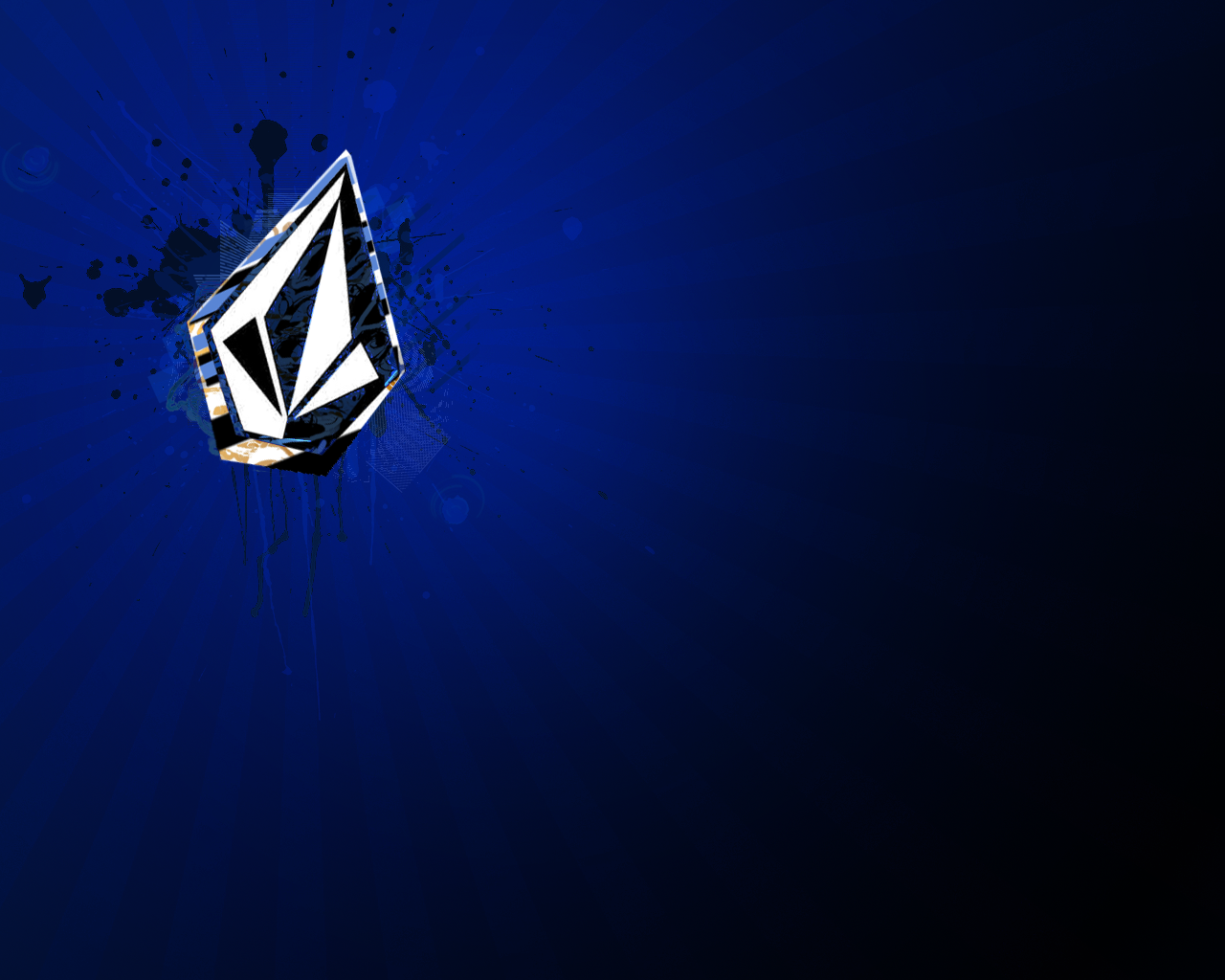 Volcom Wallpaper by hugorr