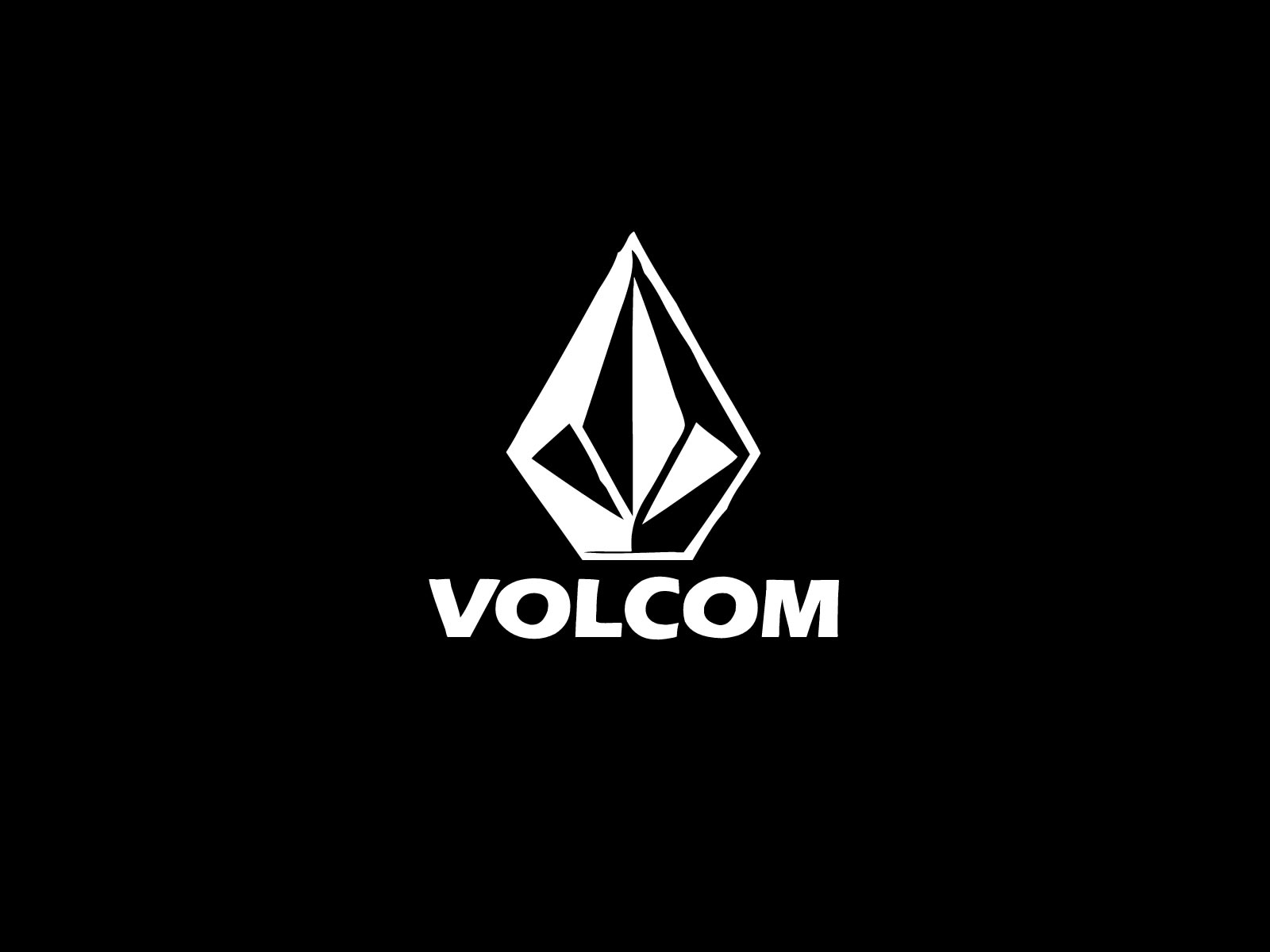 Volcom Logo Wallpaper