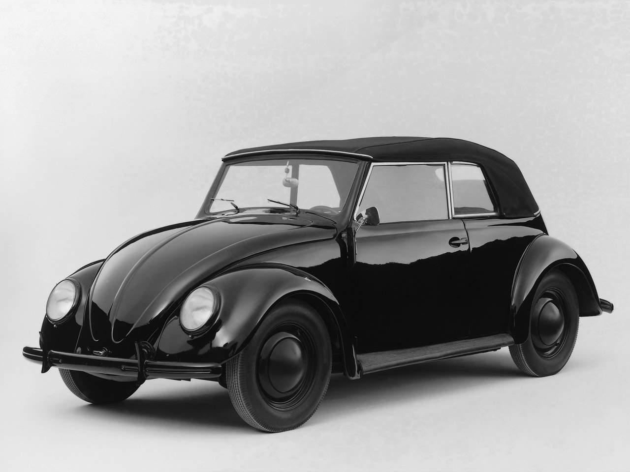 Volkswagen Bug Classic Car