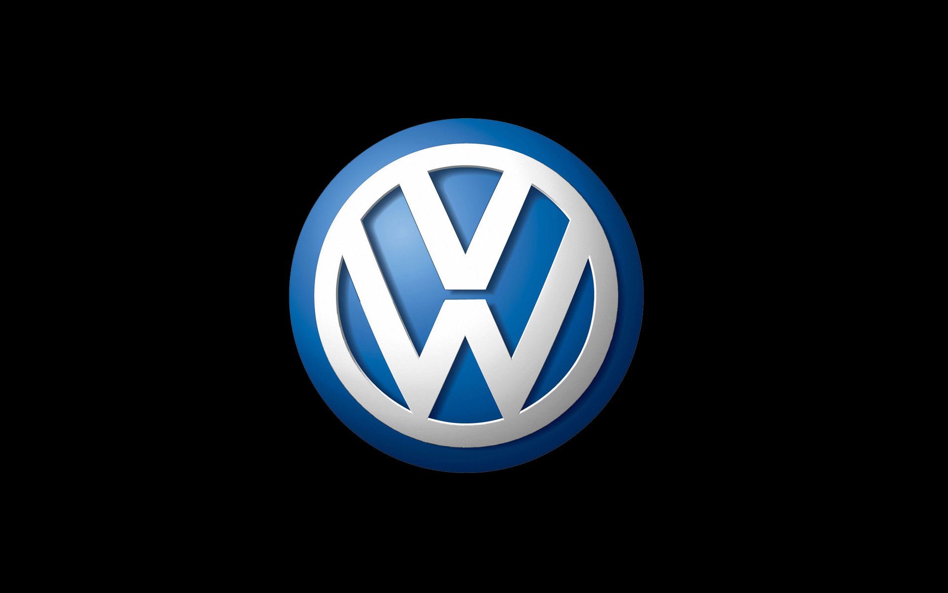 ... Volkswagen Logo Wallpaper HD ...
