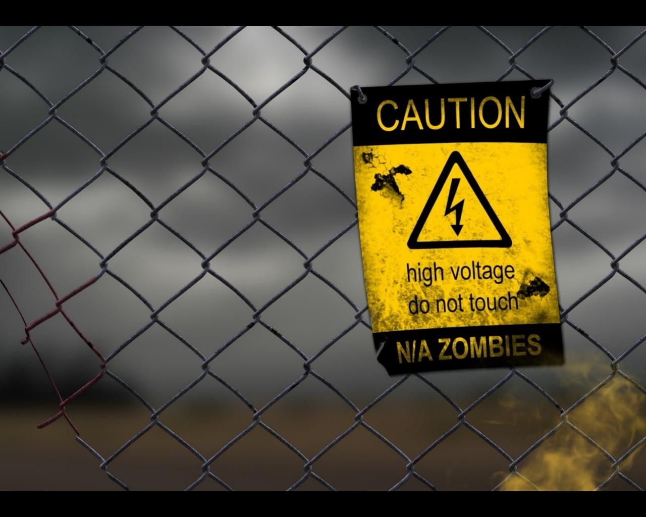 Voltage Zombies