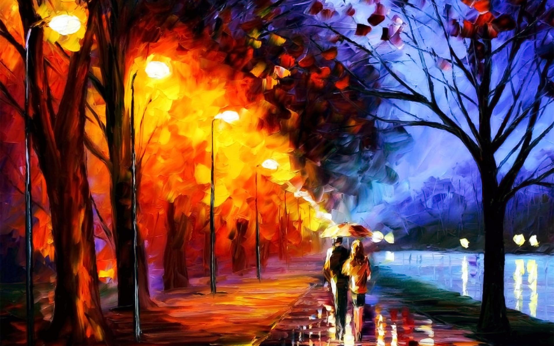 Walk on Art