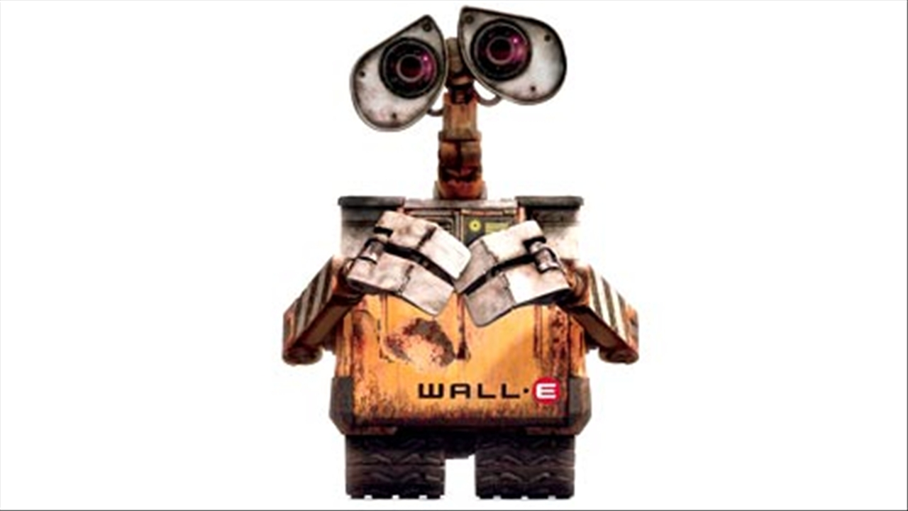 ... Featurette (1:41) A look behind the scenes with the creator of WALL-E. ...