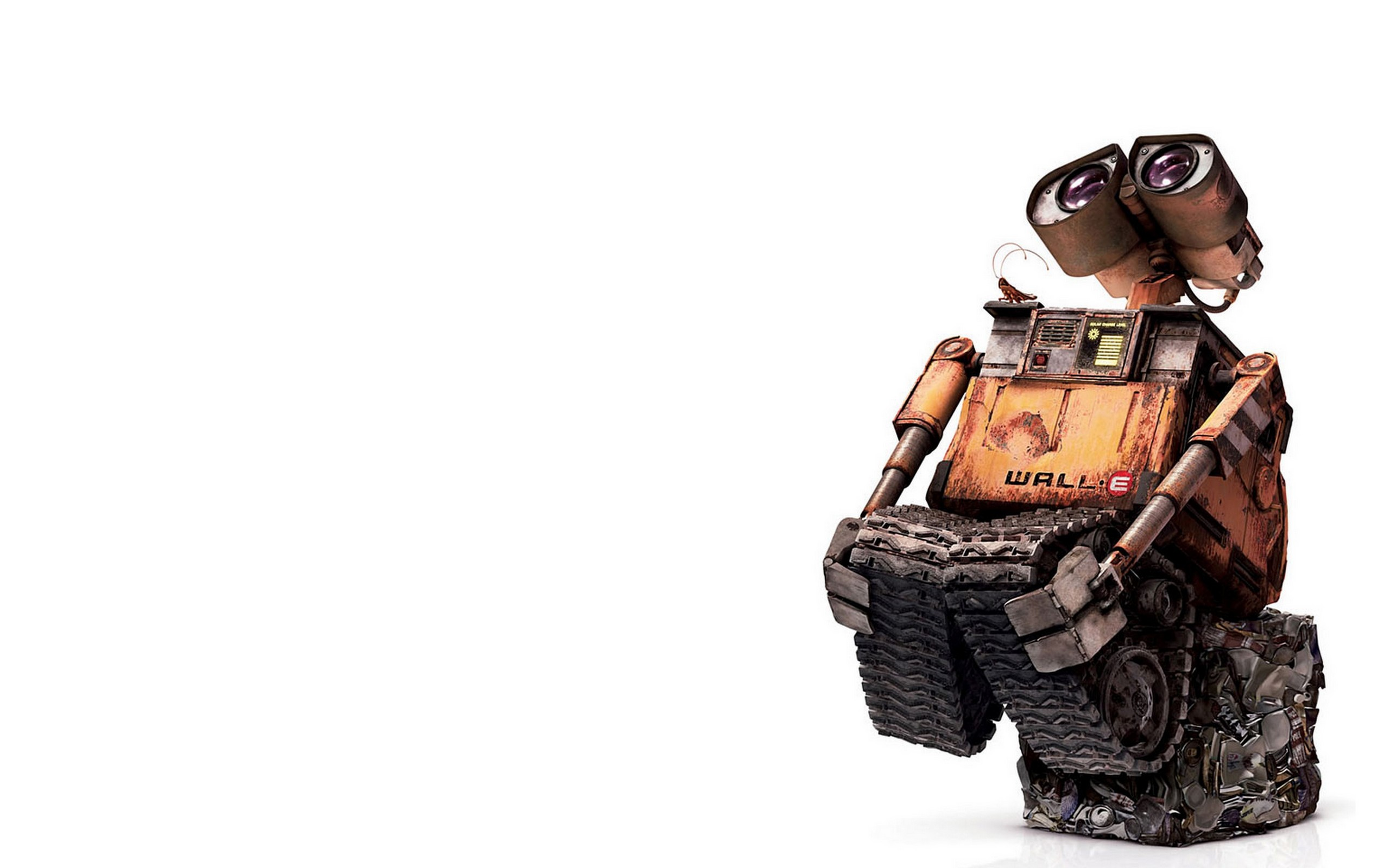 Wall-E wallpaper hd
