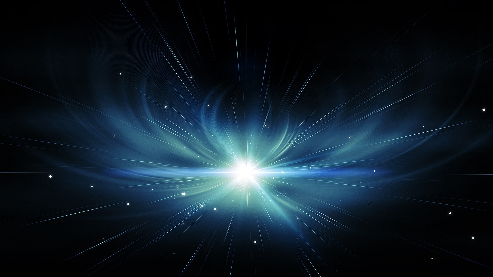Wallpaper Abyss Abstract Background with Resolution
