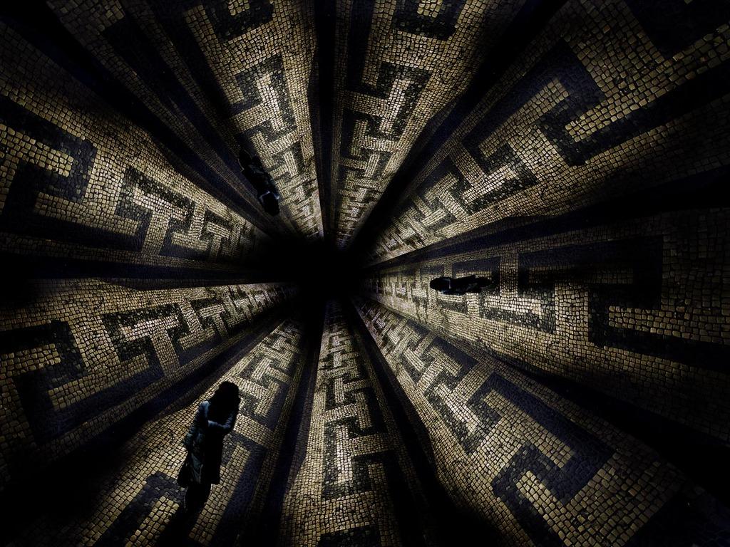 Wallpaper Abyss 905 HD Wonderful