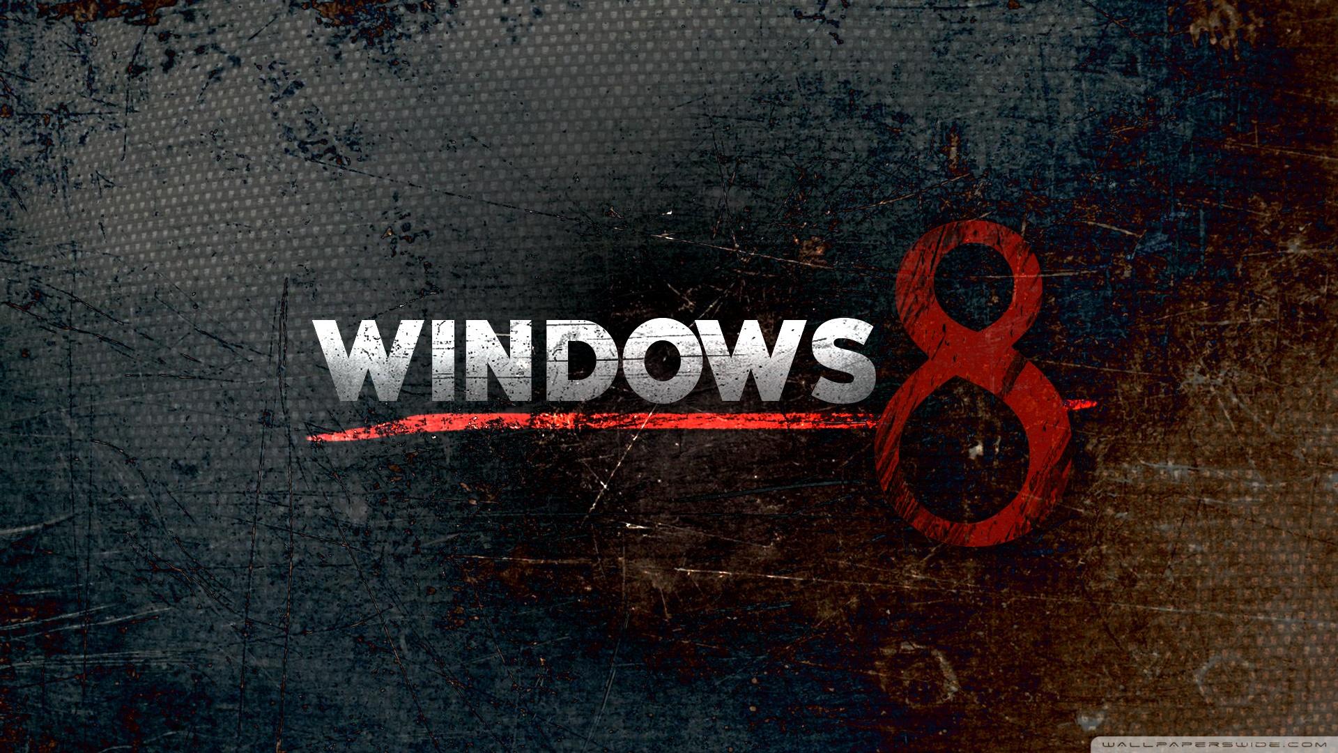 Windows 8 HD HD Wide Wallpaper for Widescreen