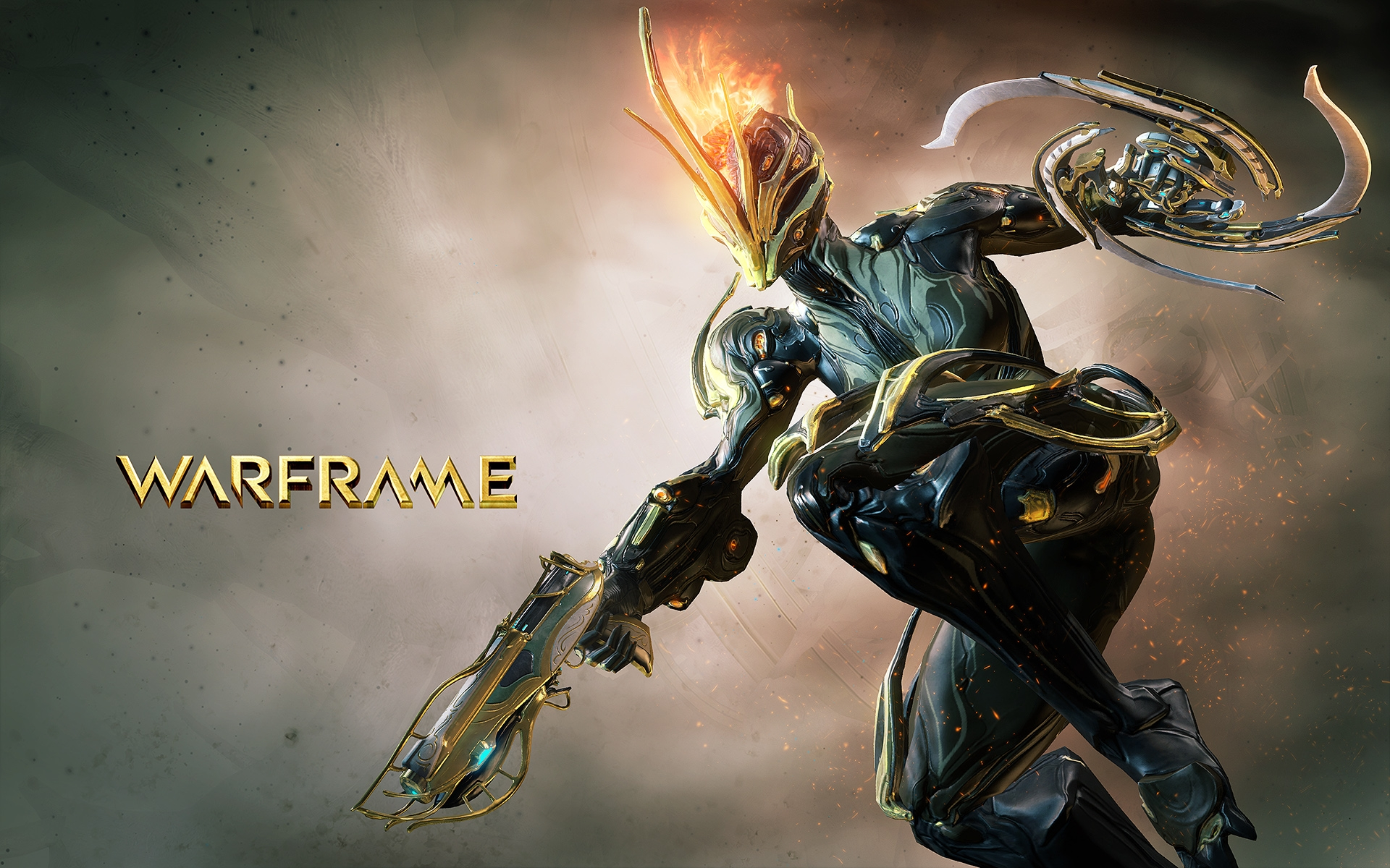 HD Wallpaper | Background ID:516342. 1920x1200 Video Game Warframe