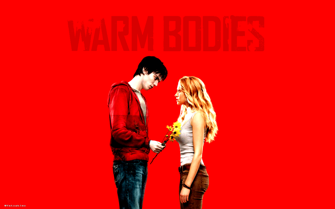 Warm Bodies Wallpaper