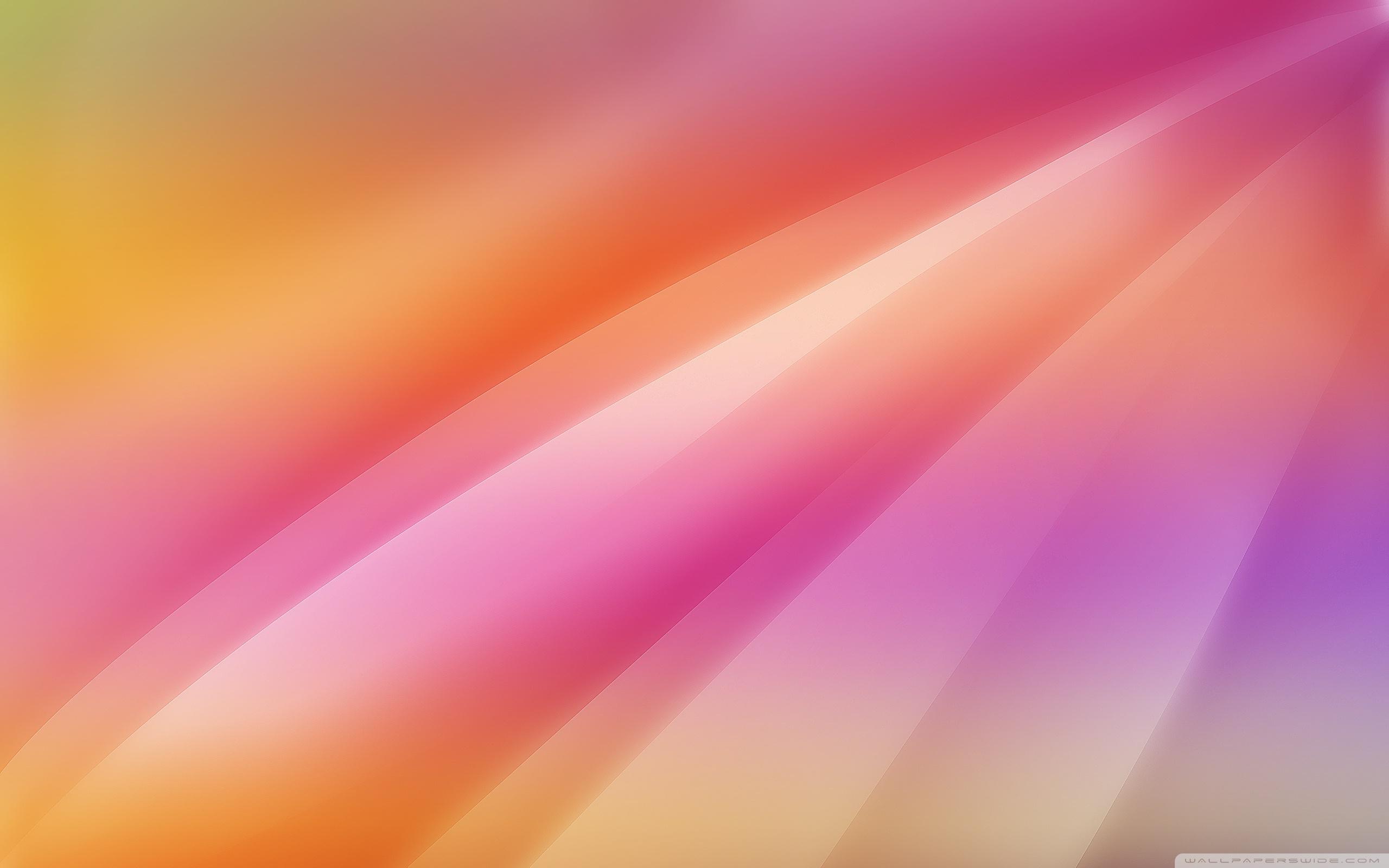 Warm Colors Wallpaper
