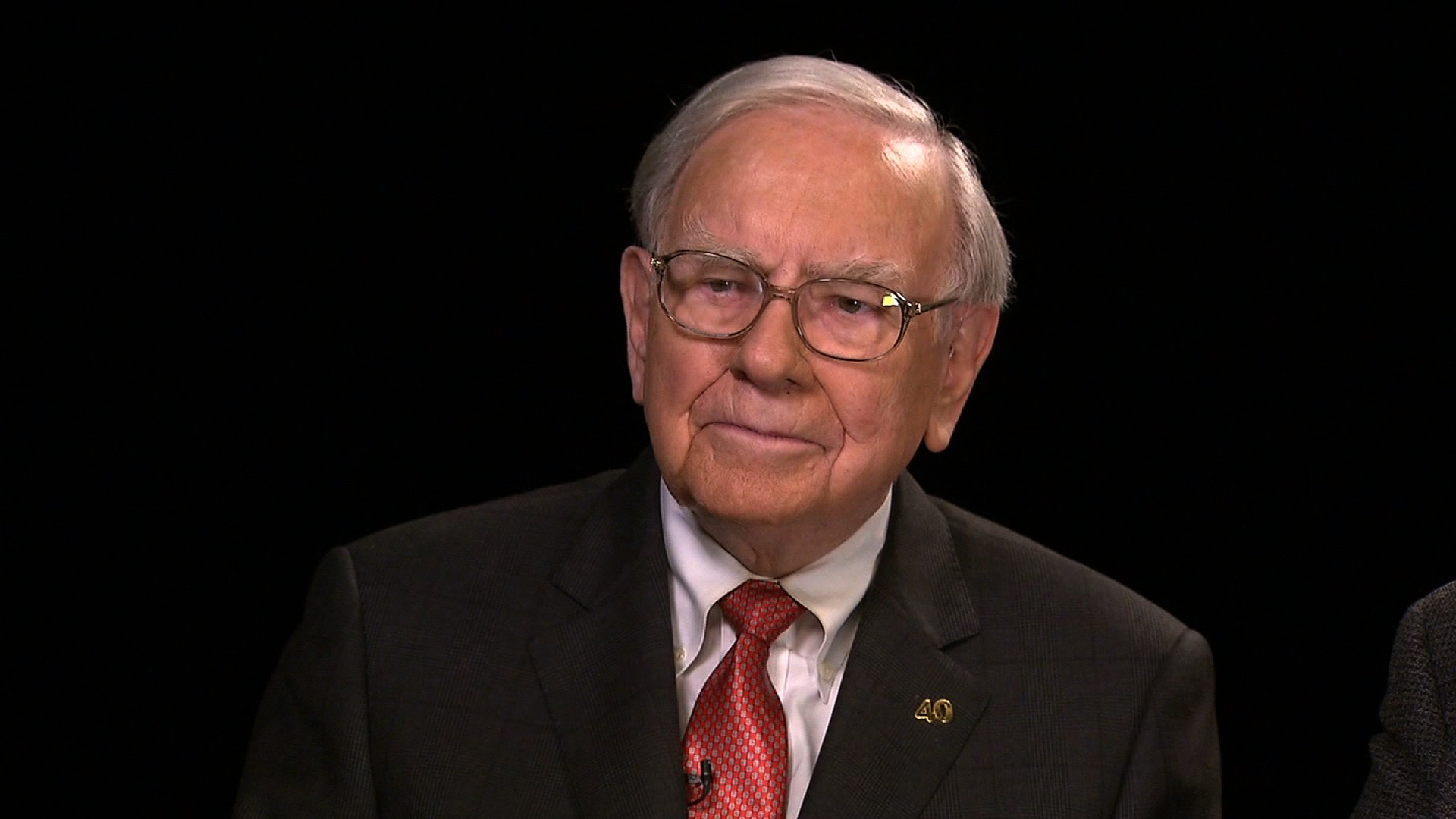 Warren Buffet Offering $1 Billion For Perfect March Madness Bracket