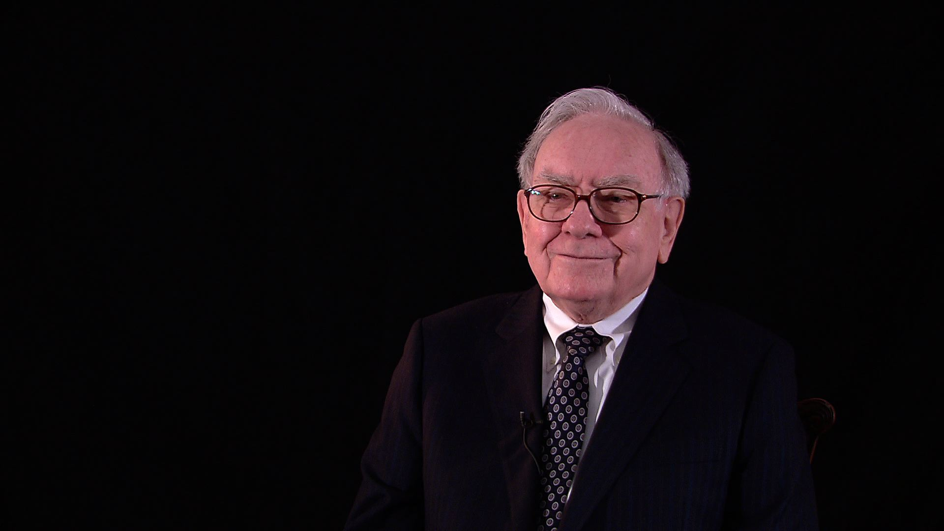 2010 Presidential Medal of Freedom Recipient - Warren Buffett | The White House