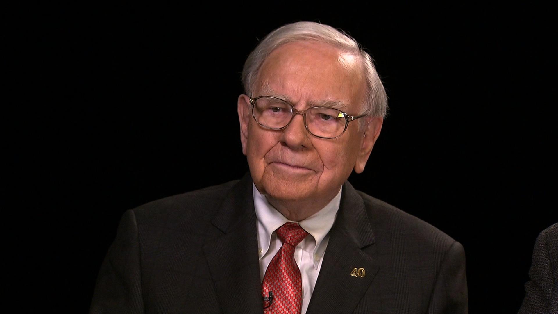 Warren Buffet Offering $1 Billion For Perfect March Madness Bracket