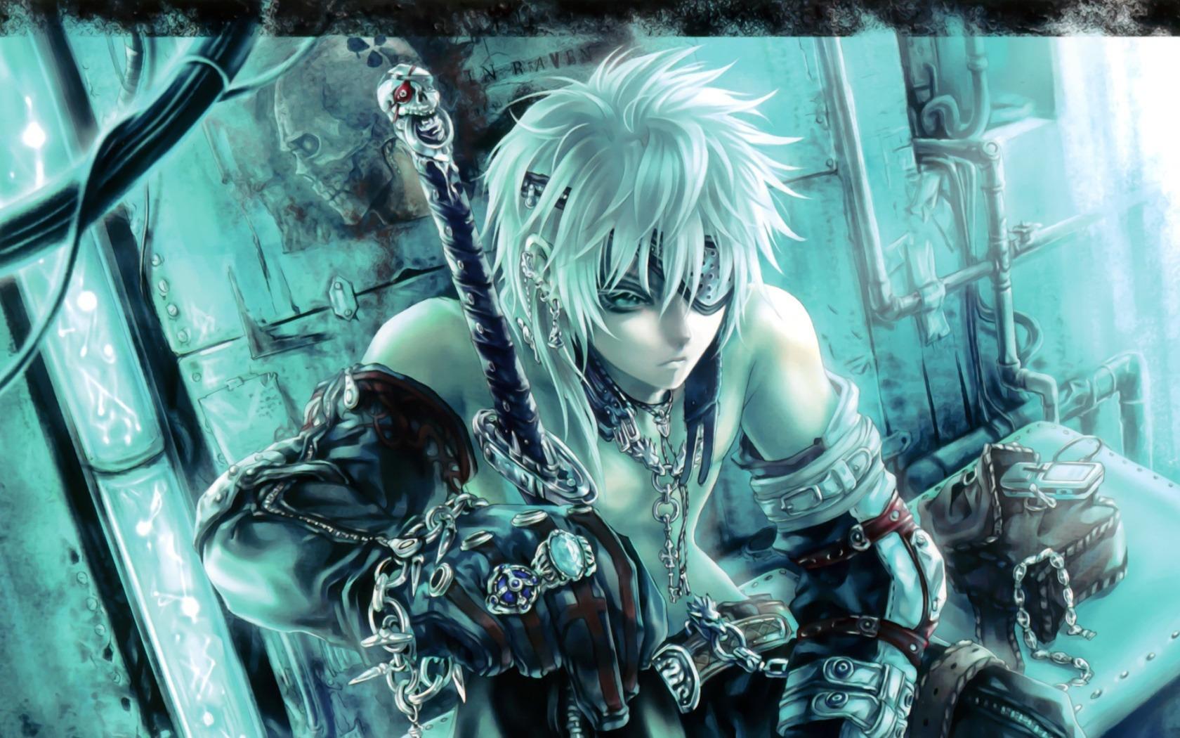 ... anime-voin-mech-cep-kolca-warrior-images ...