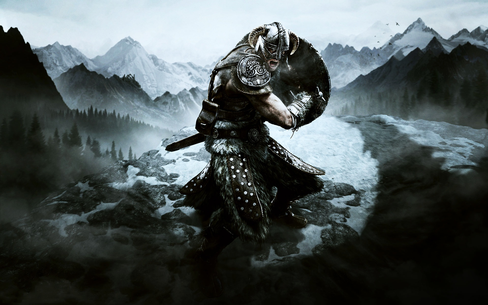 Warrior Art Wallpaper · Warrior Wallpaper · Warrior Wallpaper ...