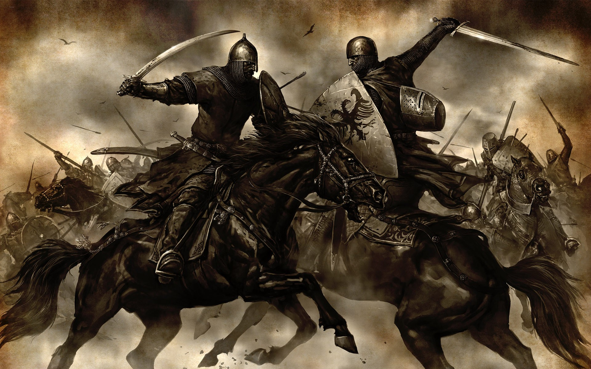warrior-battle-warriors-582829