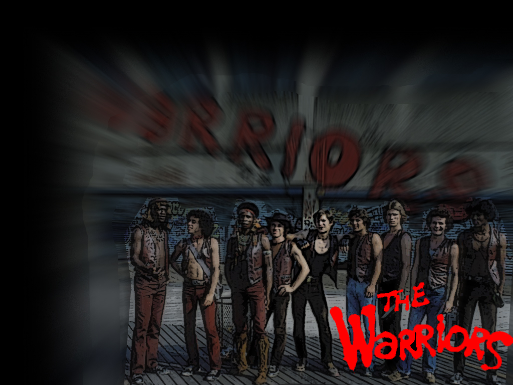 Warriors Wallpaper