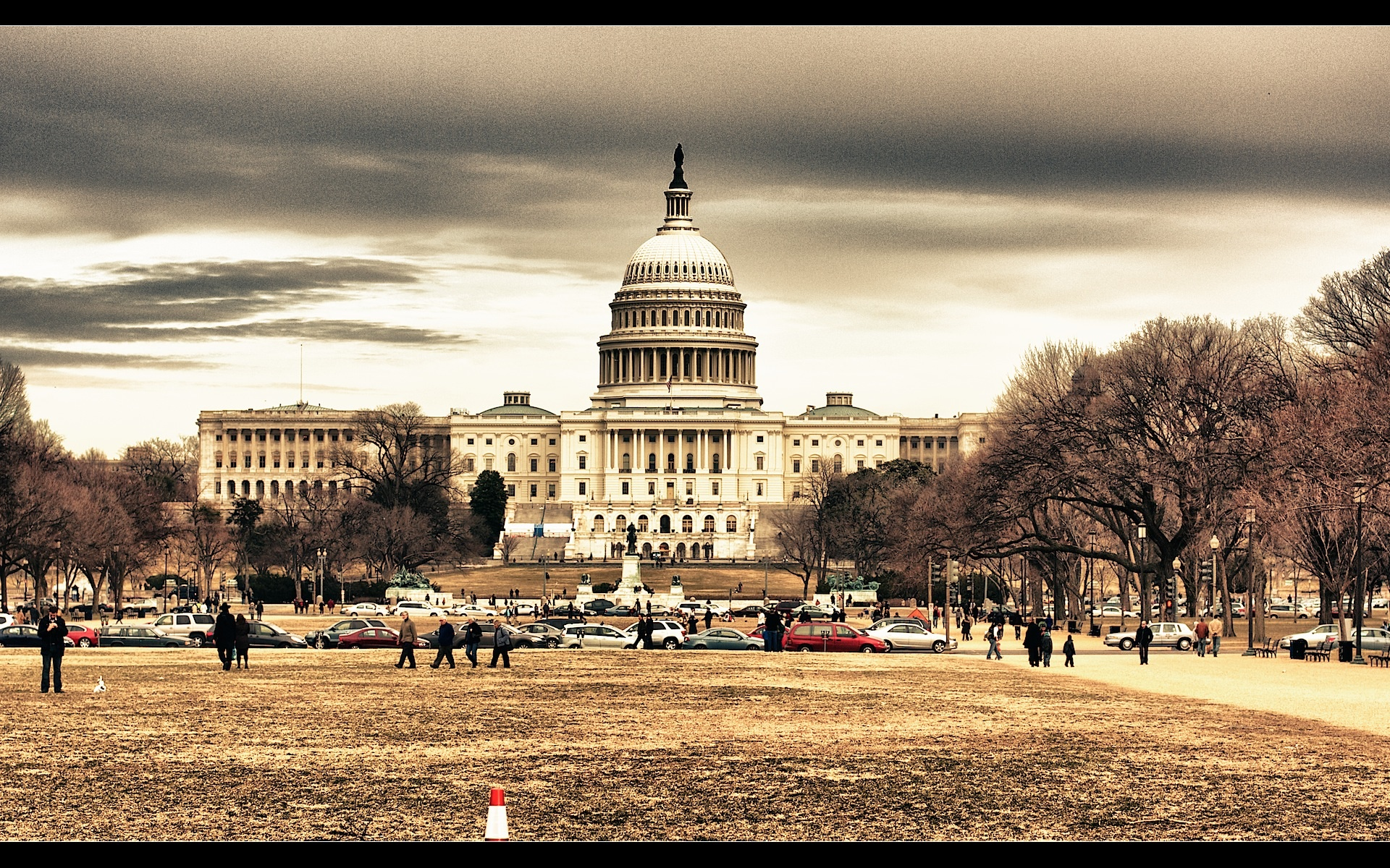 United States Capitol Photo Washington Dc Wallpaper #101130 - Resolution 1920x1200 px