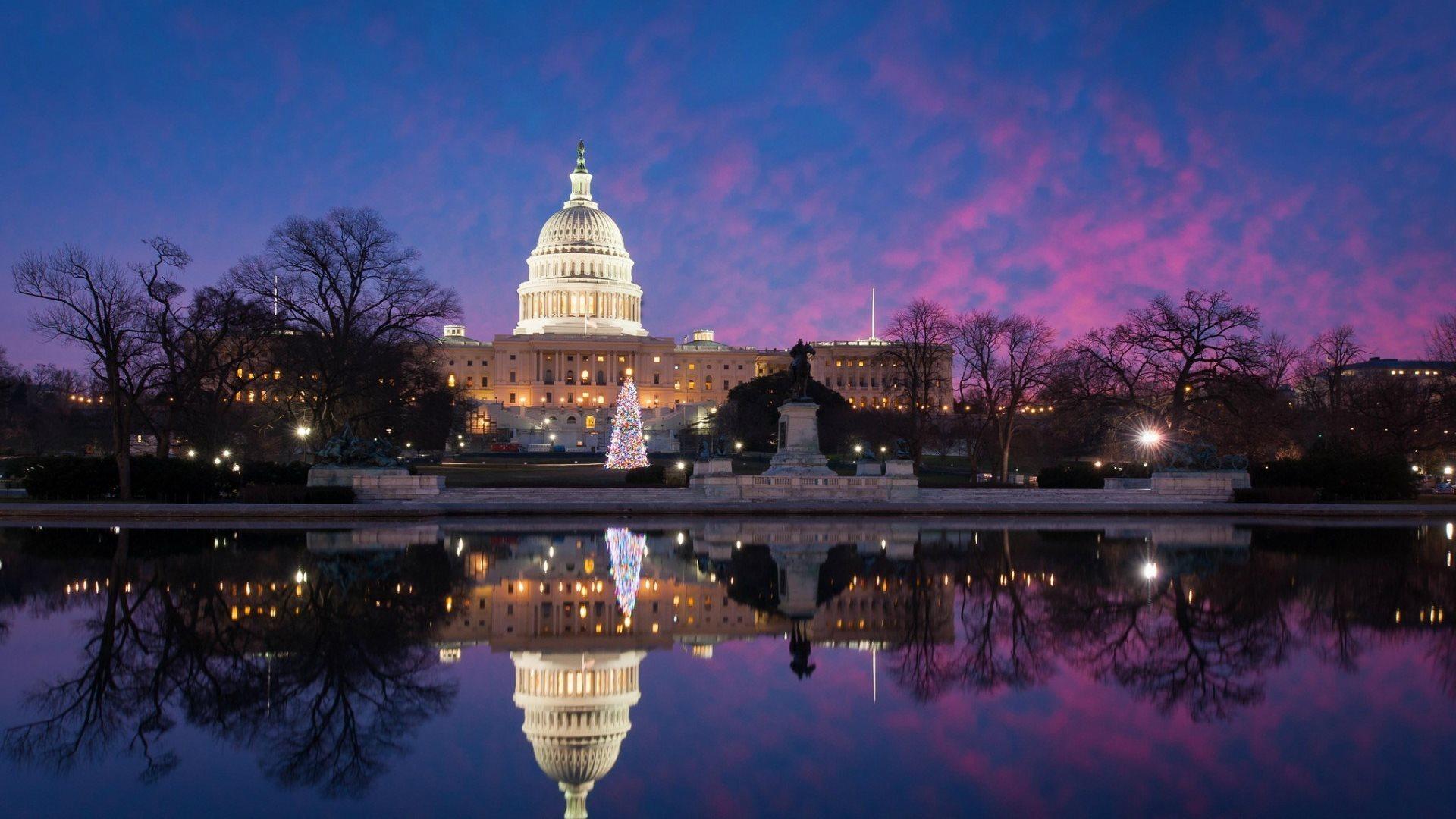 Washington HD