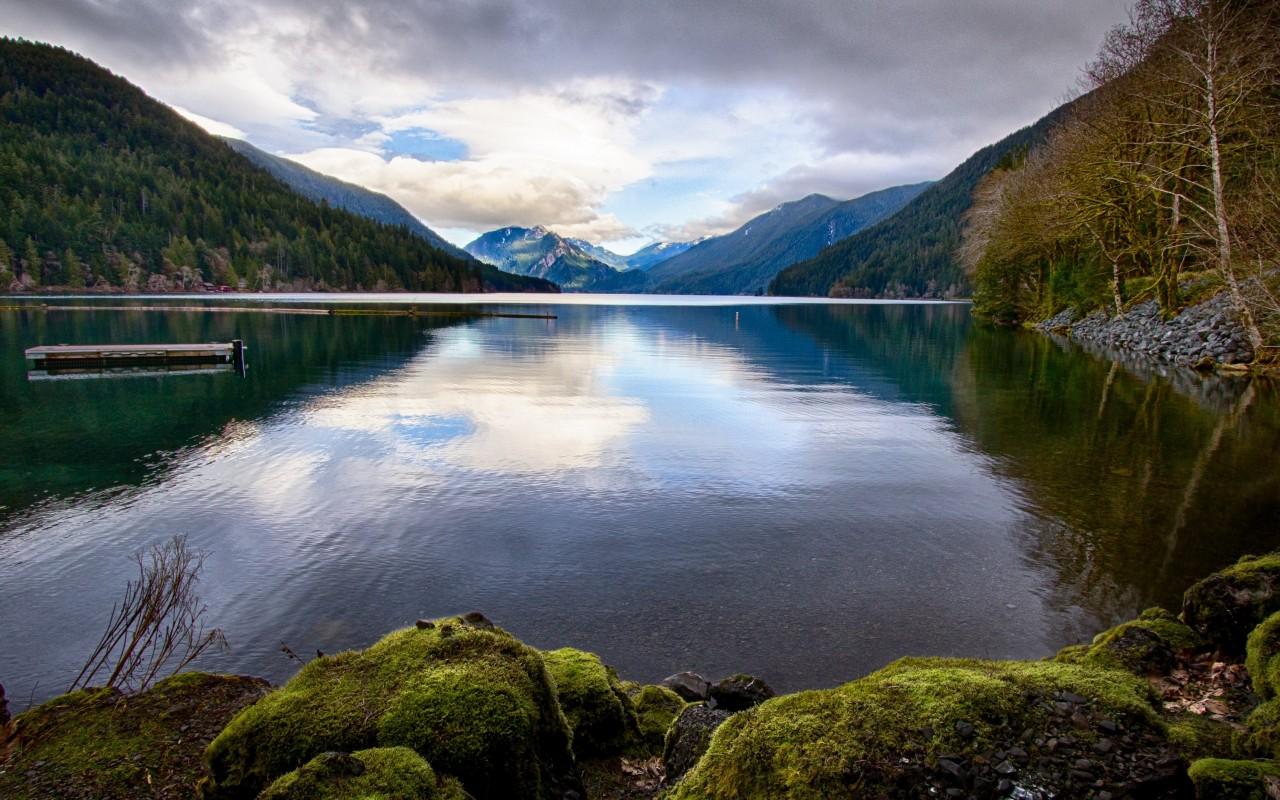 Washington State HD