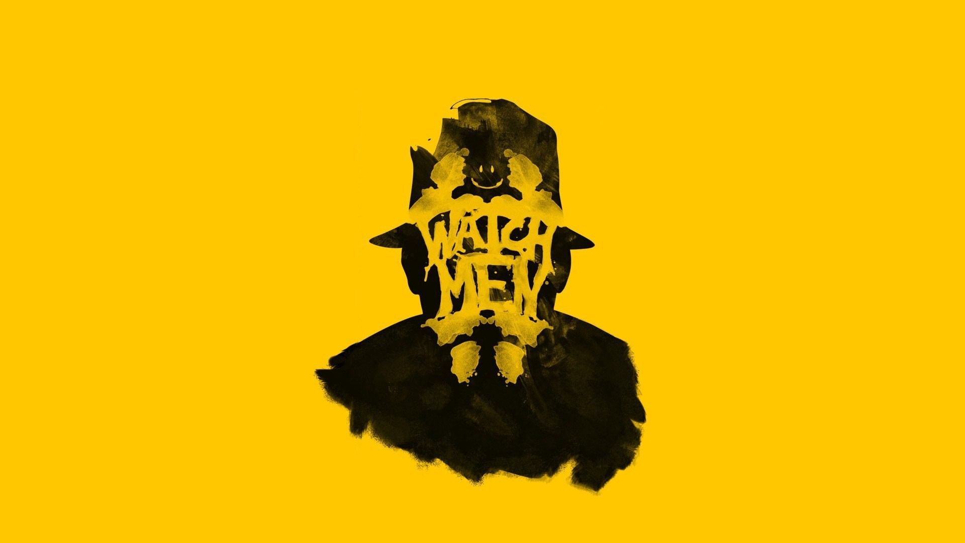 Watchmen Artwork