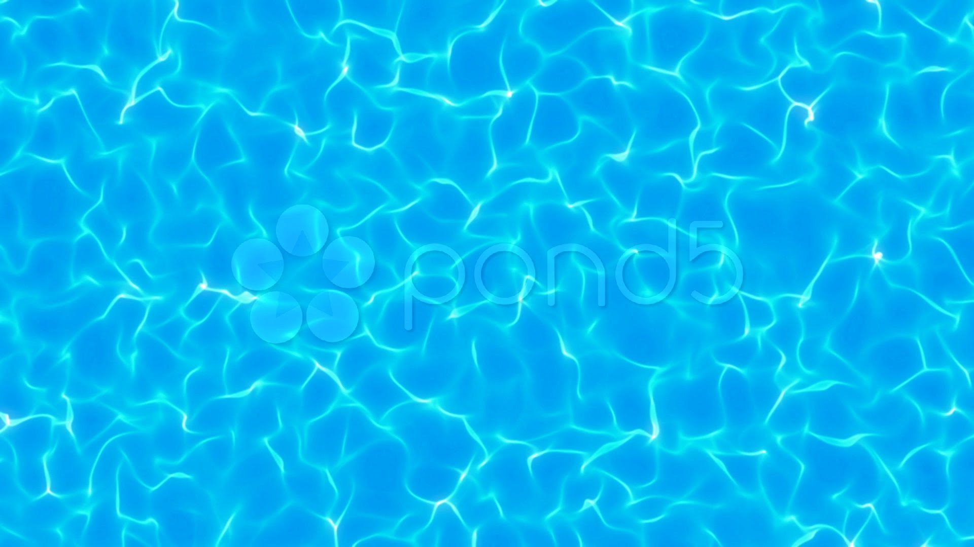 Water background. Stock Footage