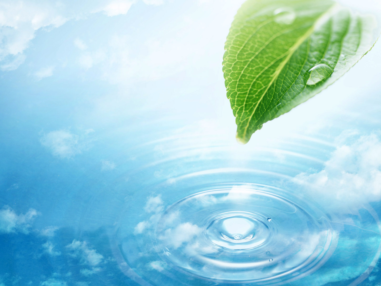 3d Water Desktop Backgrounds >>