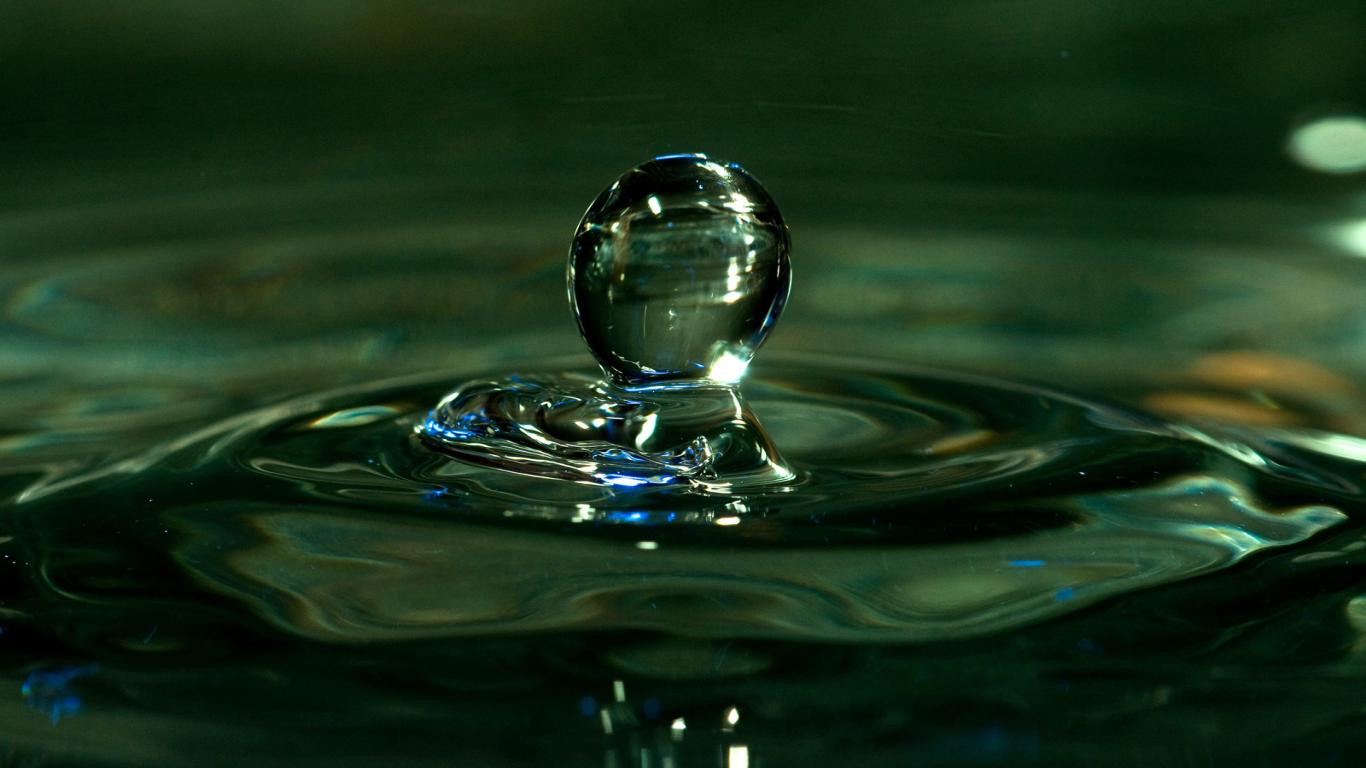hd wallpapers water drops - photo #26