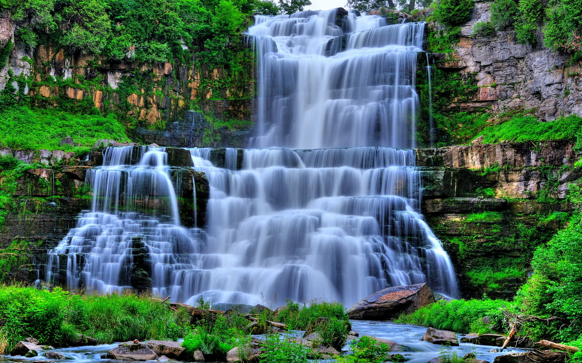 Waterfall 06