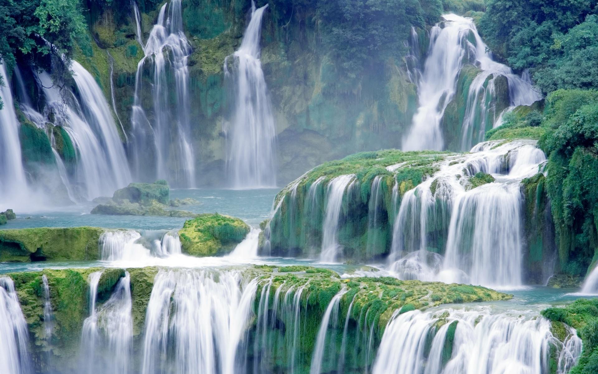 ... Waterfalls; Waterfalls; Waterfalls; Waterfalls