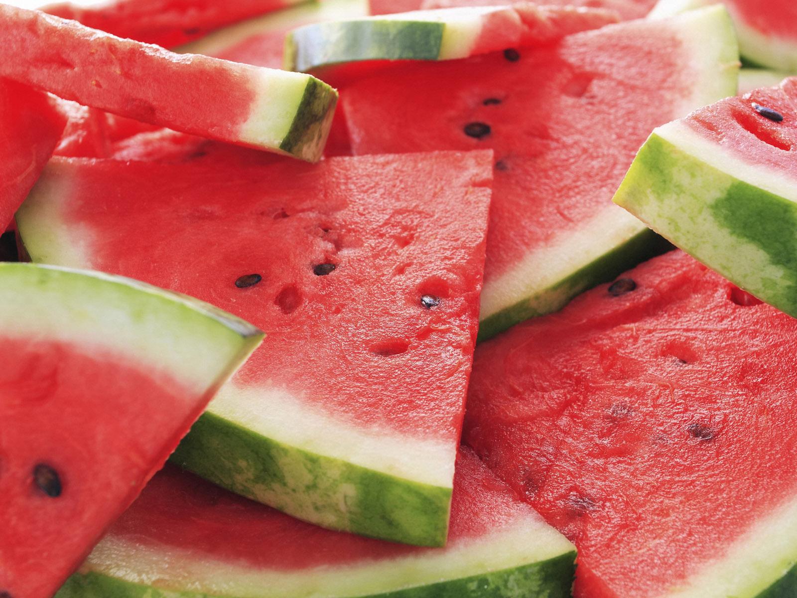 Summer Fruits Wallpapers