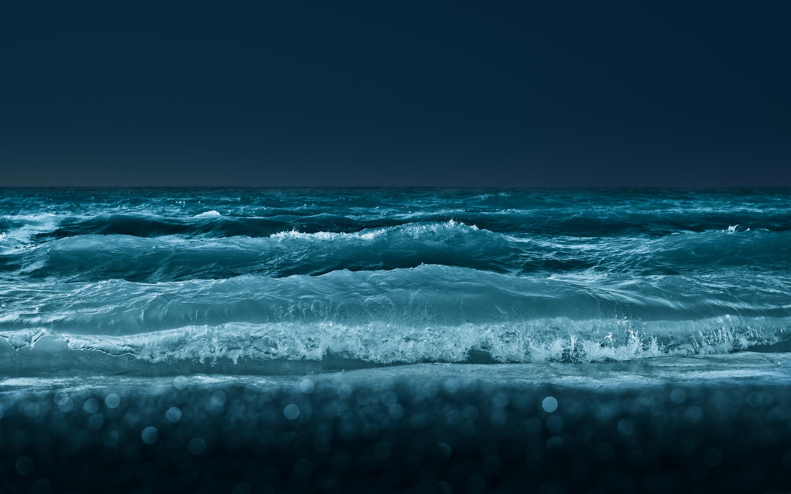 HD Wallpaper | Background ID:190691. 2560x1600 Earth Wave