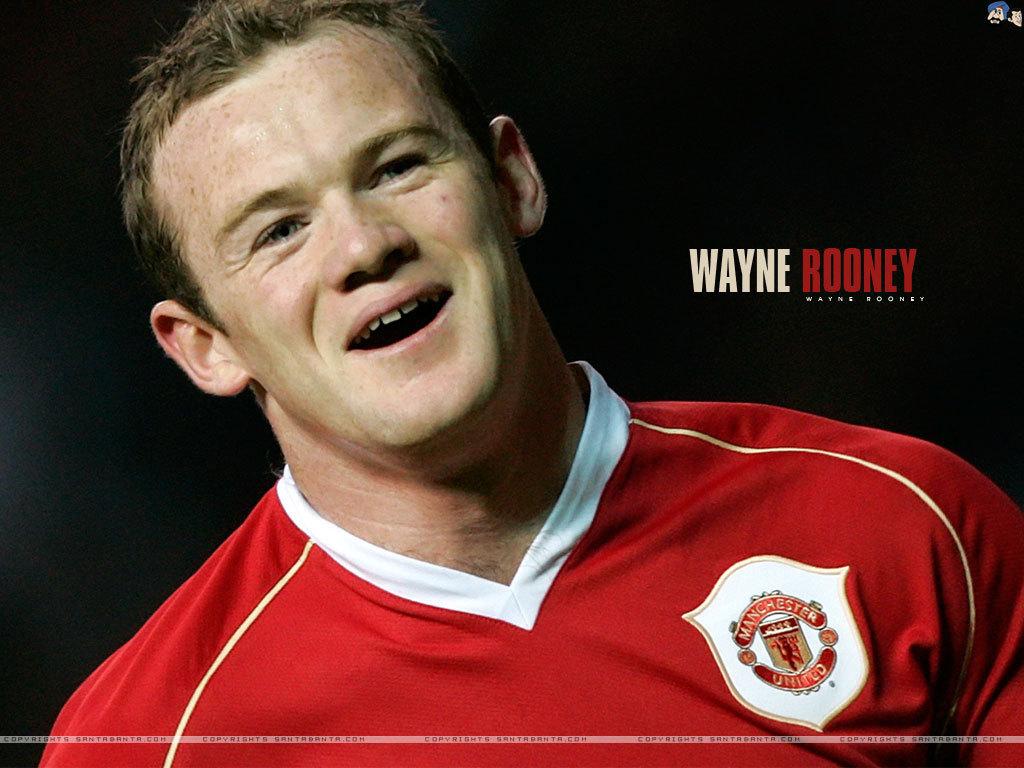 Wayne Rooney Wayne Rooney <3