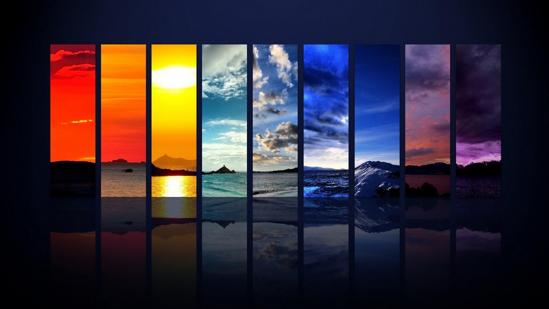 Wallpaper HD Weather And Phenomena Wallpapers | Wallpapers.Smajliji.com