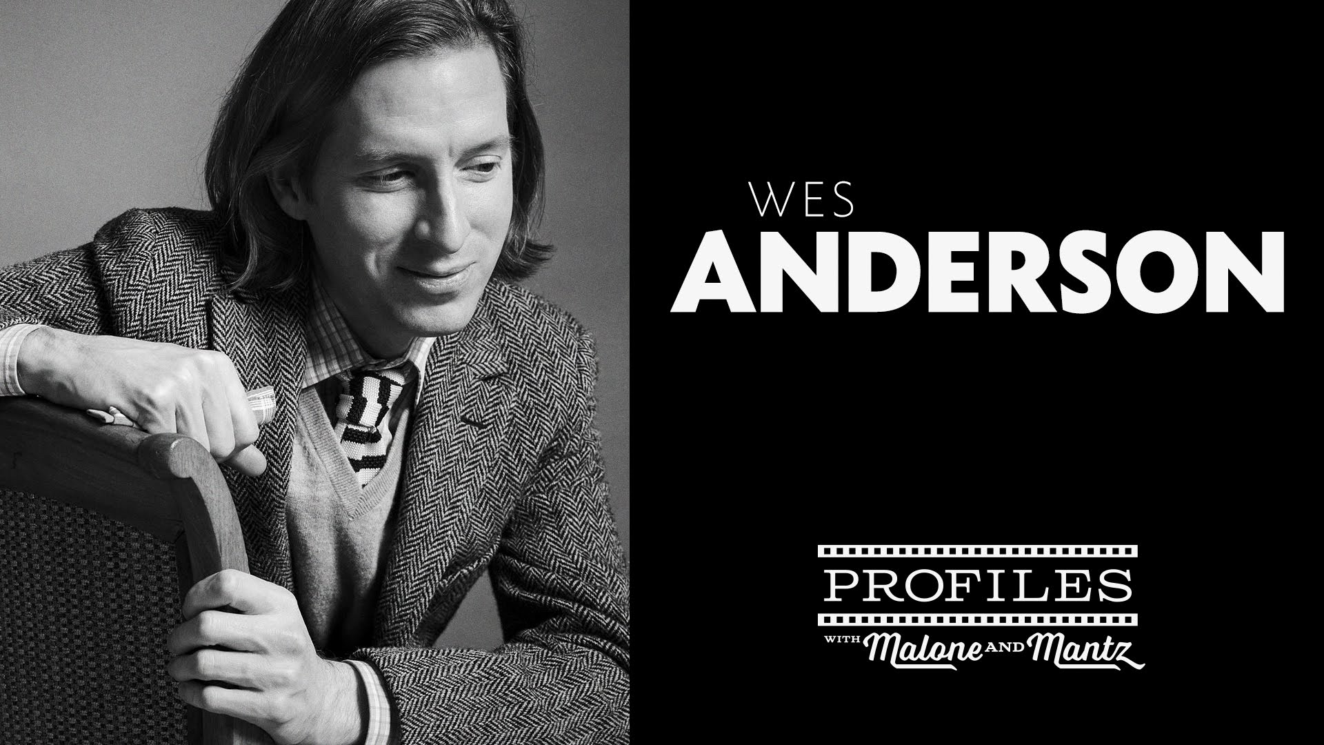 Wes Anderson Profile - Ep #20 (January 13th, 2015)