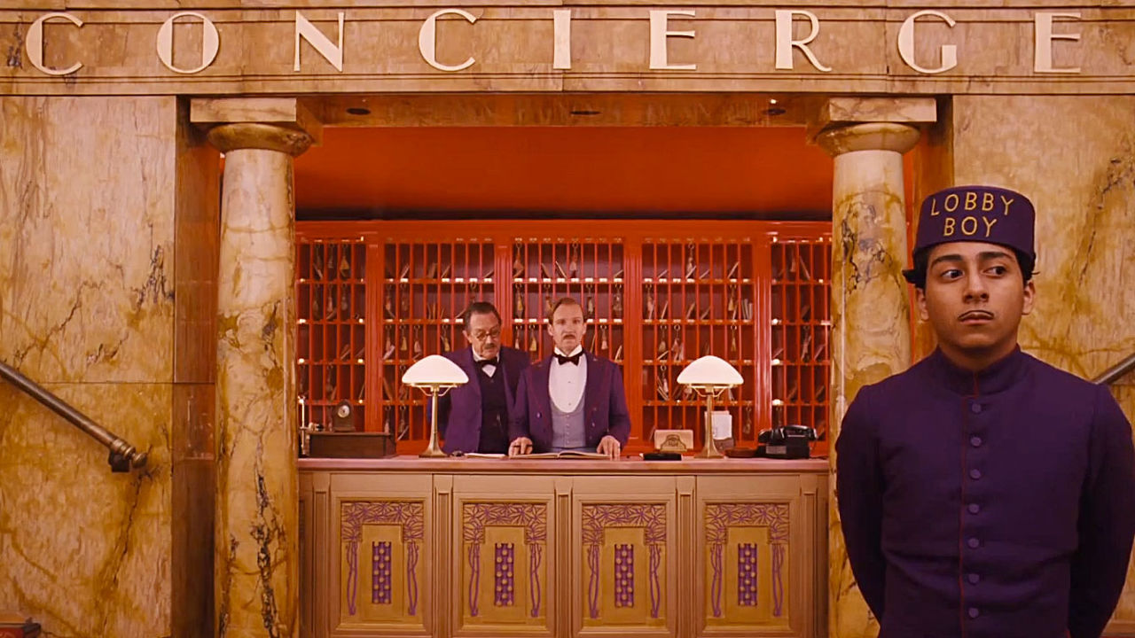 Find Out Just How Wes Anderson-y the Trailer For His Next Film Is (Hint: Very) | Co.Create | creativity + culture + commerce