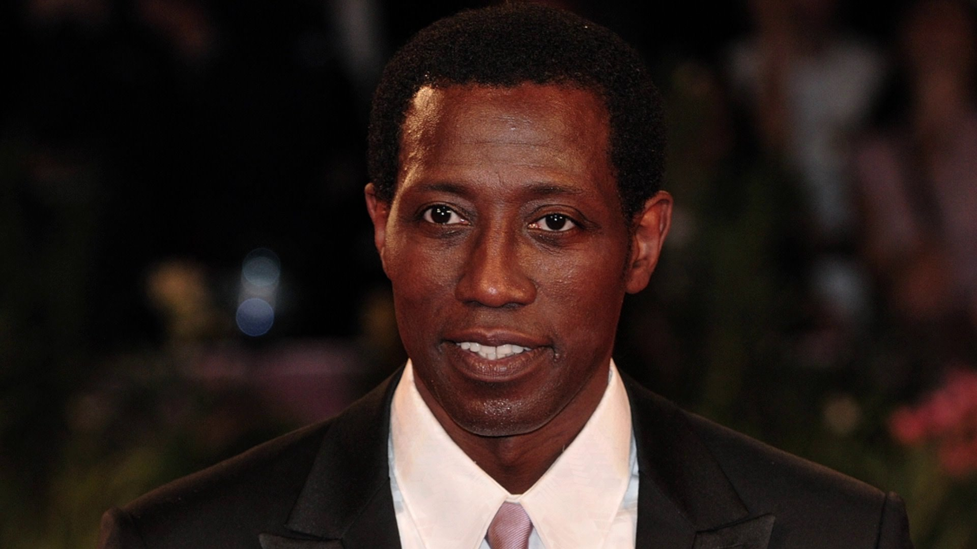 What's Wesley Snipes Up To Now That He's Out Of Jail?