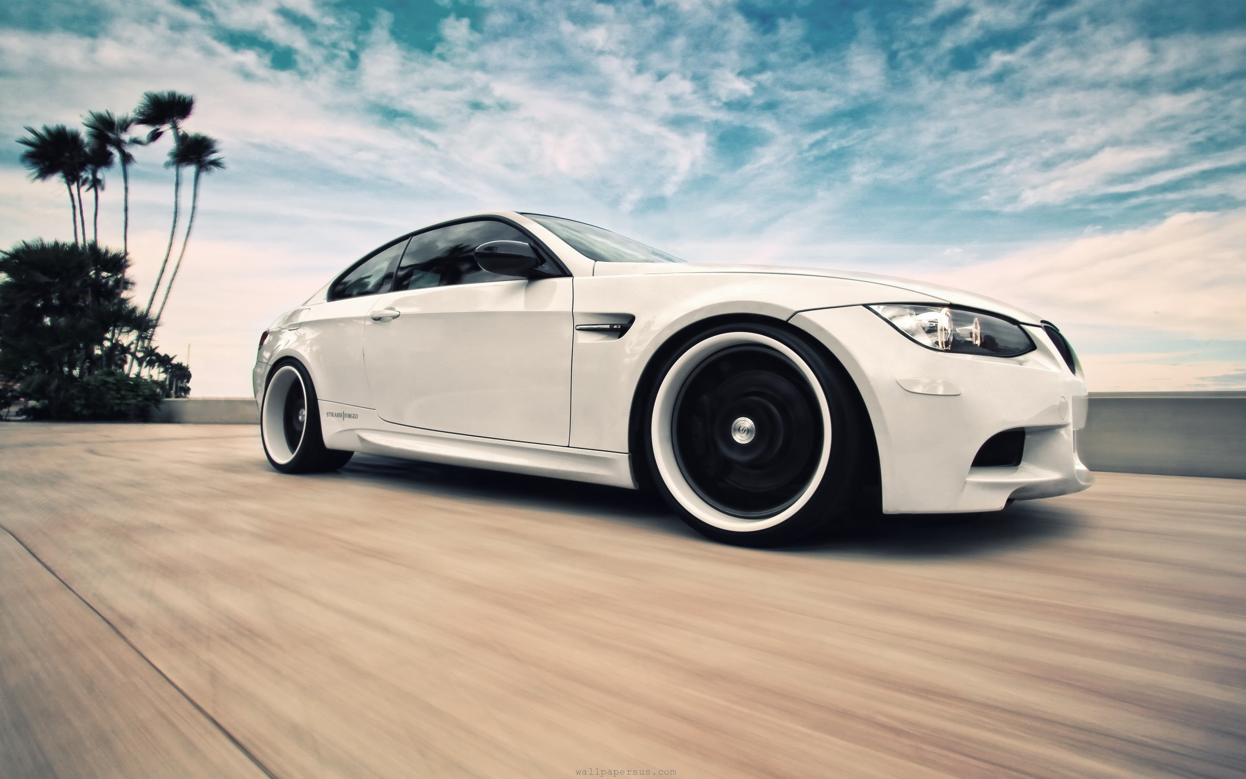... White Bmw M3 Wallpaper 02 ...