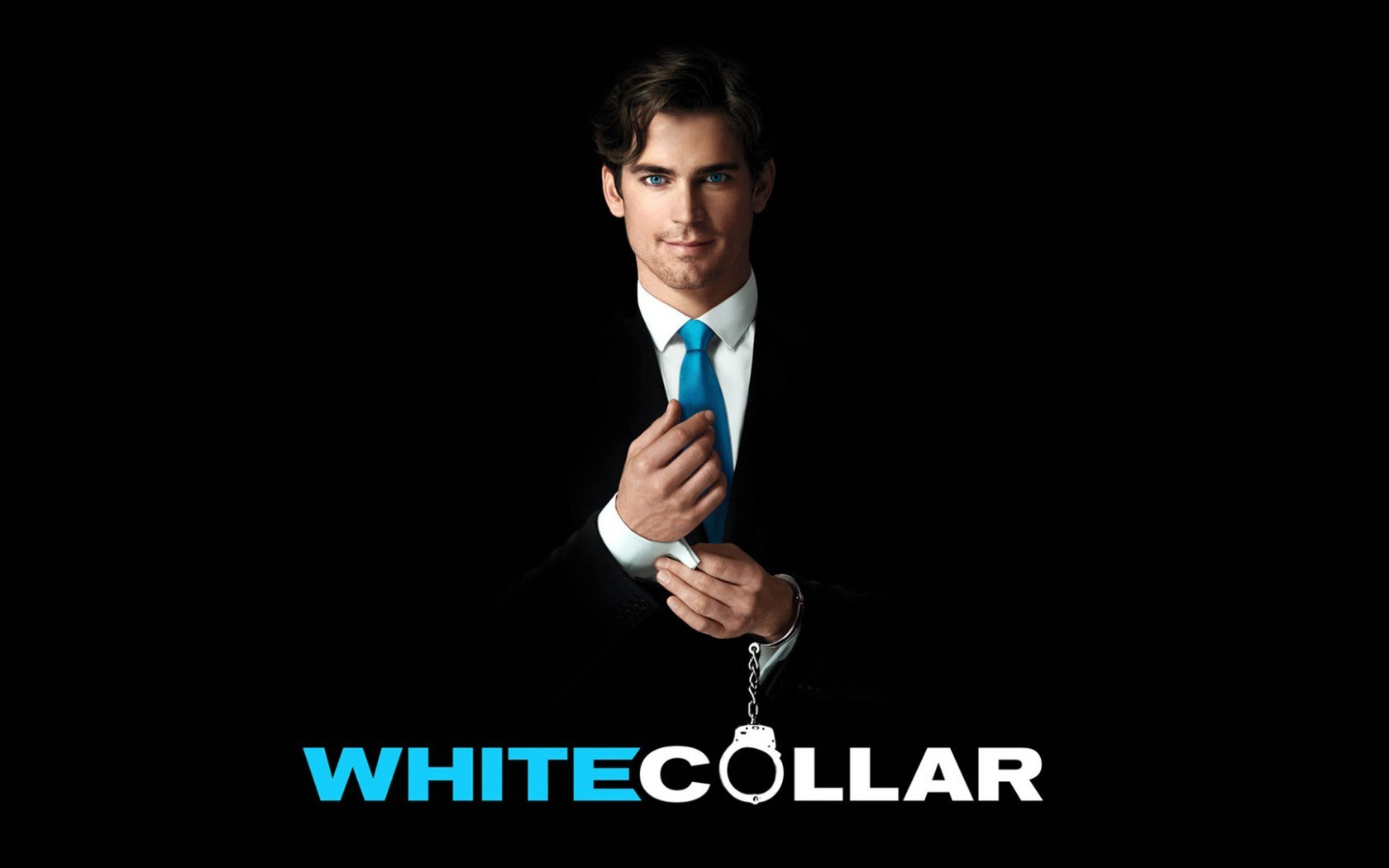 White Collar Matt Bomer Tv Series