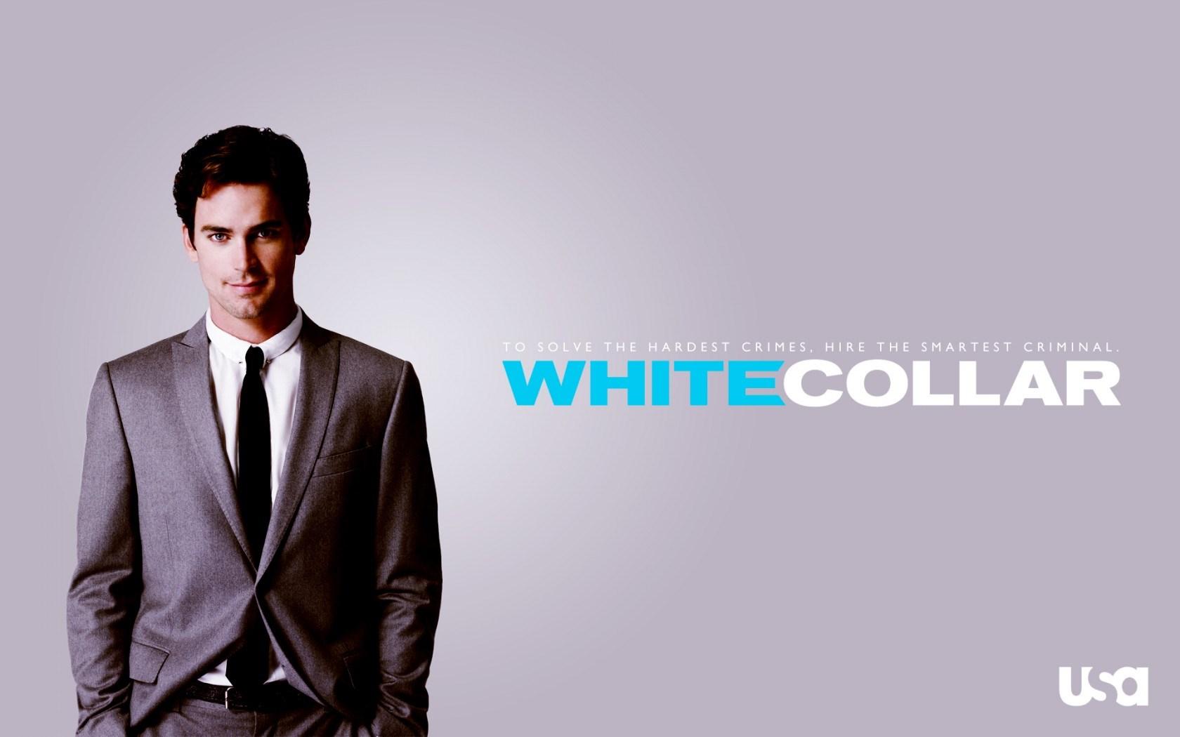 White Collar Movie